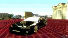 Nissan Silvia S15 8998 Edition Tunable для GTA San Andreas