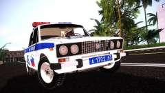 ВАЗ 2106 Полиция v2.0