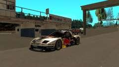 Mazda RX-7 FC - MadMike: Version.2 для GTA San Andreas