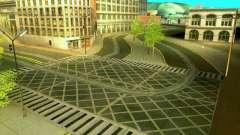 GTA 4 Roads