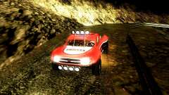 Toyota Tundra Rally для GTA San Andreas