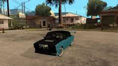 Lada ВАЗ 2107 Drift для GTA San Andreas