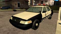 Ford Crown Victoria 2003 Police для GTA San Andreas