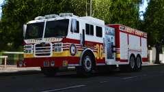 Pierce Heavy Rescue Pumper V1.4