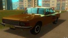 ГАЗ Волга 3102 Такси для GTA San Andreas