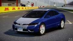 Honda Civic Si Coupe 2006 v1.0
