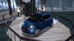 Ford Ka 2011