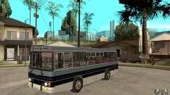 ЛАЗ 4202 для GTA San Andreas