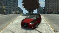 Audi BS3 O.CT Tuning