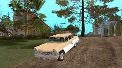 ГАЗ 13 для GTA San Andreas