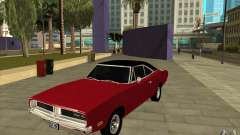 Dodge Charger R/T 1969 для GTA San Andreas