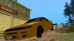 Toyota Celica ST185 1996 для GTA San Andreas