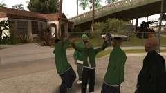 RAP V2.0 для GTA San Andreas