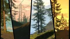 The Loggers Point для GTA 4