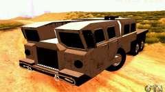 МАЗ-7310 Civil Narrow Version