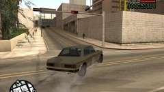 Новое реалистичное управление для GTA San Andreas