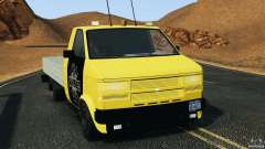 Chevrolet Yankee v1.0 [Beta]
