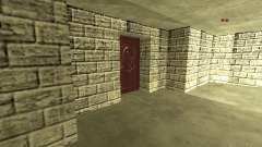 Новый интерьер Marco Bistro для GTA San Andreas