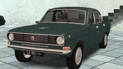 ГАЗ 24-10 v.2