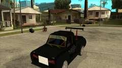 ВАЗ 2104 volk для GTA San Andreas