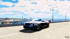 Bentley Continental SuperSports v2.5