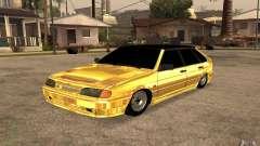 ВАЗ 2114 GOLD