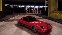 Mazda RX7 FBS3