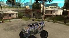 Bounty Hunter для GTA San Andreas
