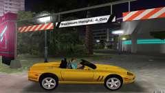 DMagic1 Wheel Mod 3.0 для GTA Vice City