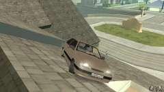 ВАЗ 2113 LSP Tuning для GTA San Andreas