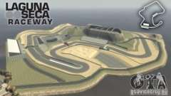 Laguna Seca ( Final ) для GTA 4