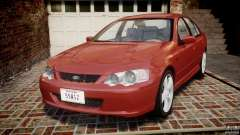Ford Falcon XR-8