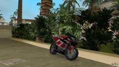 Yamaha YZR 500 для GTA Vice City