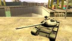 Type 59 V2 для GTA San Andreas