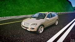 Mercedes-Benz ML 500 v1.0