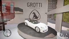 Car Shop Mod для GTA 4