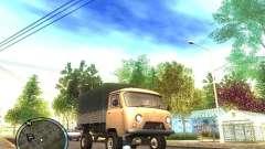 УАЗ 330364
