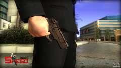 ASP для GTA San Andreas