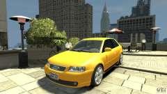 Audi S3 для GTA 4