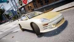 Mitsubishi Eclipse GTS Coupe