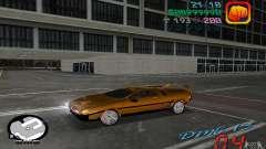 Delorean DMC-13 для GTA Vice City