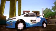 Honda Civic Type-R (Rally team) для GTA San Andreas