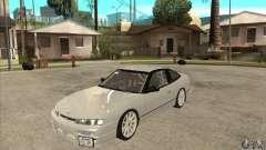 Nissan Silvia S14 1993 для GTA San Andreas
