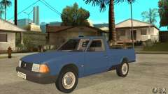 АЗЛК 2335 для GTA San Andreas