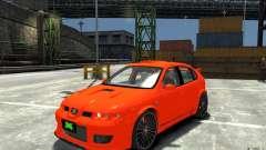Seat Leon Cupra R