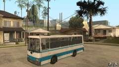 ЛАЗ А141 для GTA San Andreas