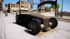 Roadster High Boy для GTA 4