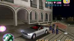 Ford Mustang GT Concept для GTA Vice City