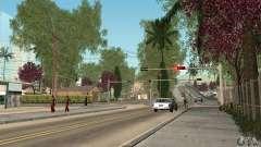 Green Piece v1.0 для GTA San Andreas