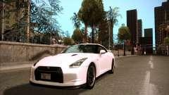 ENBSeries by slavheg для GTA San Andreas